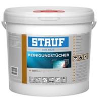 Очищувач від клею Stauf Cleaning Wipes Серветки (70 шт)