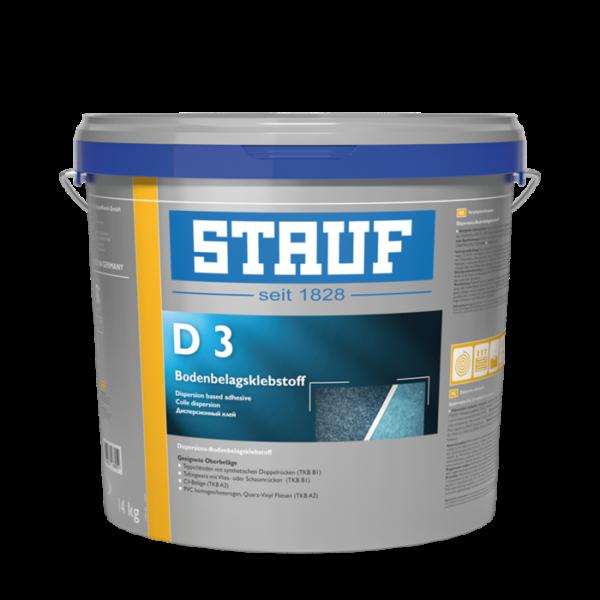 Клей для паркету Stauf  D3 14 кг