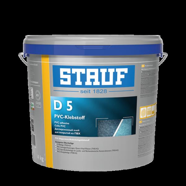 Клей для паркету Stauf  D5 14 кг