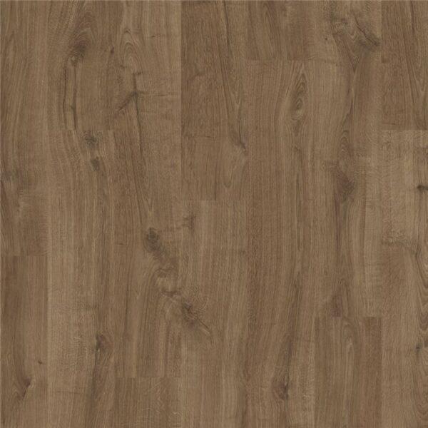 Ламінат Quick Step Eliqna EL 3582 Дуб коричневий Ньюкасл