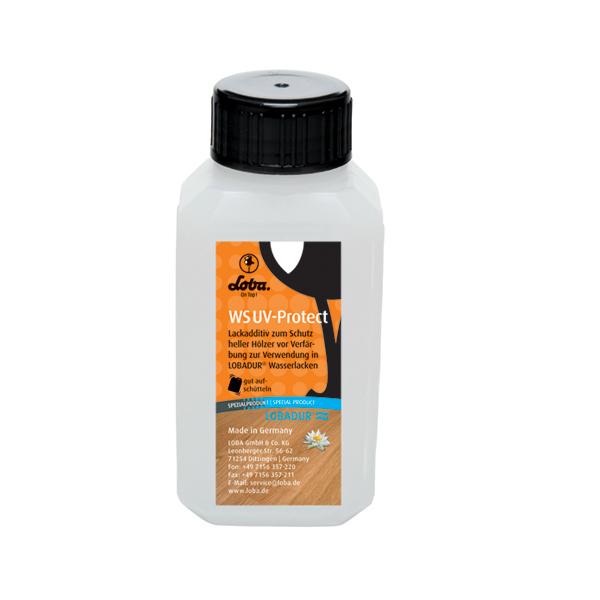 Світлозахисна добавка Loba WS UV-Protect