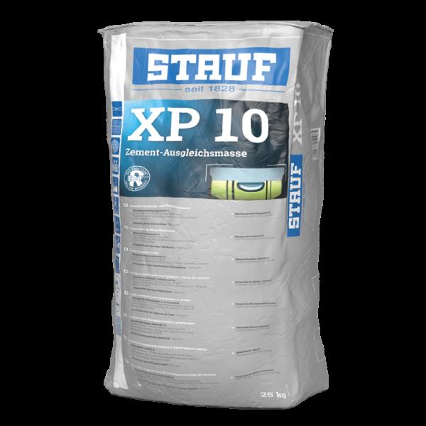 Суміш для стяжки Stauf XP-10