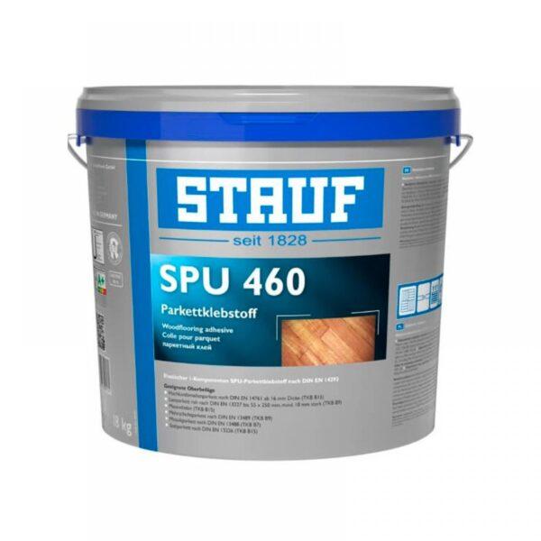 Клей для паркету Stauf  SPU-460 18 кг