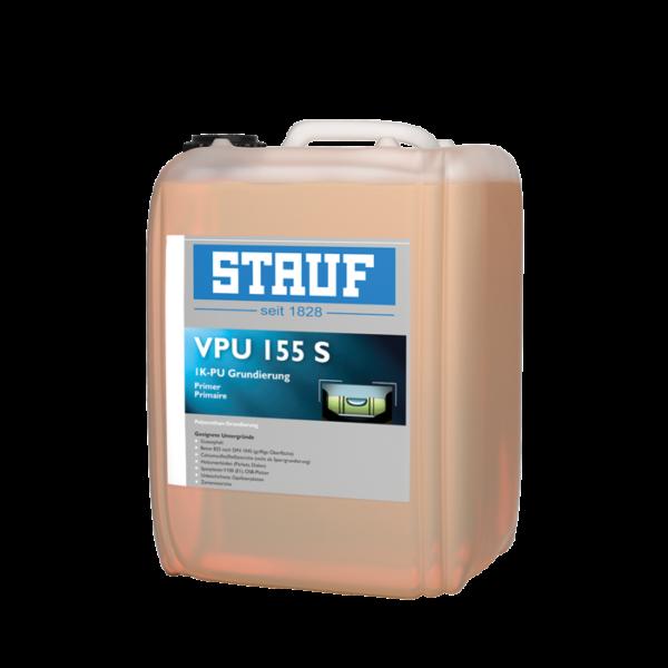 Грунт для гідроизоляції стяжки Stauf VPU-155 S