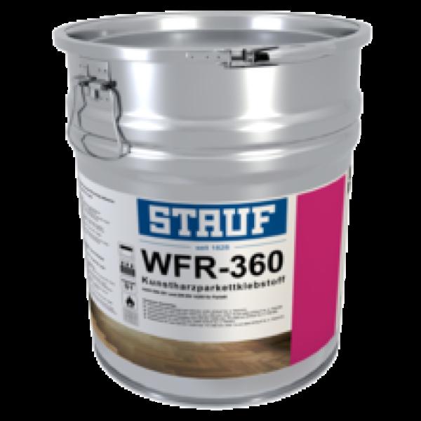 Клей для паркету Stauf  WFR-360 25 кг
